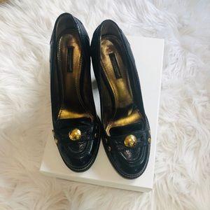 Dolce & Gabbana pump size 38.5